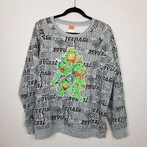 Ninja Turtles sweater